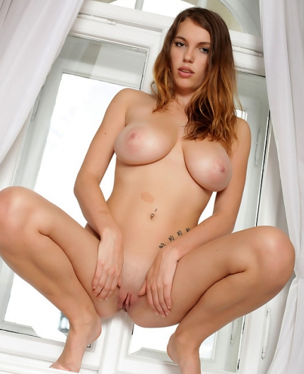 Samantha by Mc Nudes