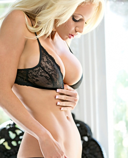 Nicolette Shea Playboy cybergirl