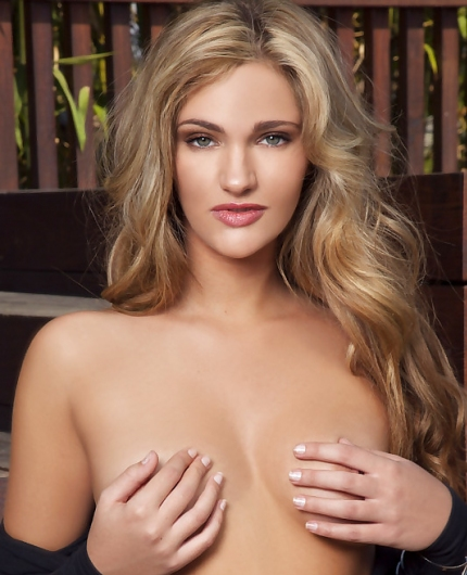 Charlotte Rose by Playboy
