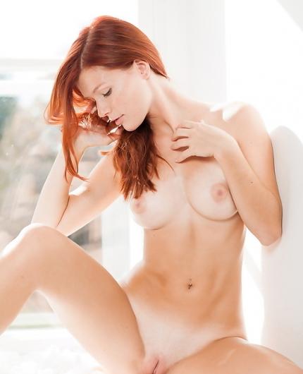 Mia Sollis Innocent and Pure