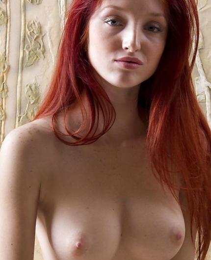 Great model Michelle