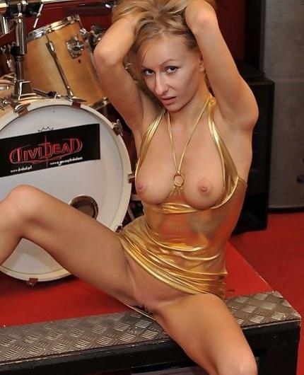Lilian drums