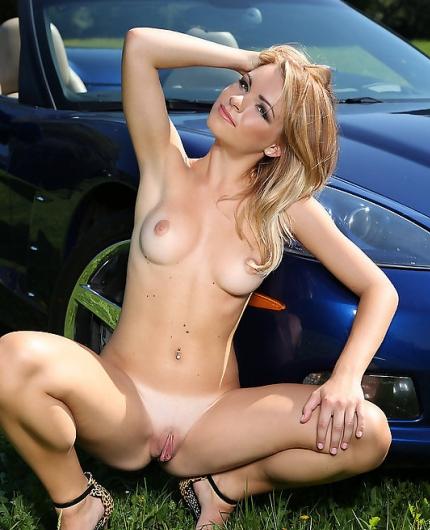 Malinda Corvette