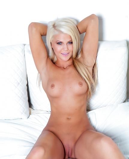 Annette White Sunshine Beauty