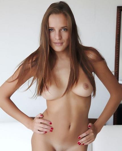 Kaila Naked