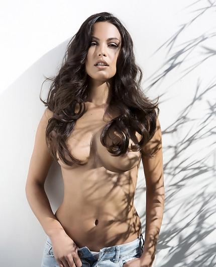 Raquel Pomplun Dream Babe