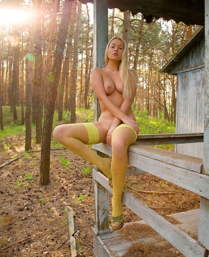 Rimma Country Girl