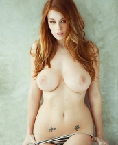 Leanna Decker Playboy cyber girl