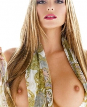 Heather Vandeven by Penthouse