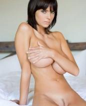 Gabrielle Hunter aka Lucy