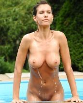Suzanna A nude
