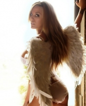 Gisele glamour model