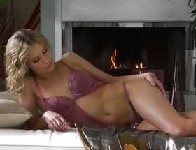 Charlotte Stokel erotic video