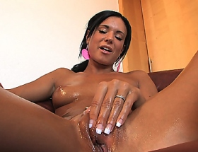 Ashley Bulgari Snack and Snatch