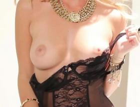 Victoria Winters Playboy video