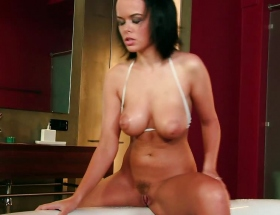 Linet Slag twistys video