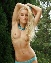 Liza B naked