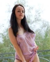 Mireille nude gallery