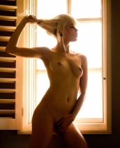 Chloe Foster sunlight