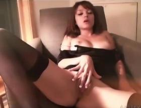 Ashley Doll sexy video