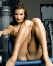 Suzie Carina Sports