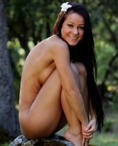 Melisa Mendiny so hot !!!
