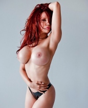 Bianca Beauchamp boob galore