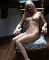 Marketa Belonoha gracious body