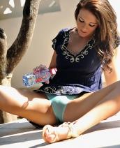 Jennifer Nexus water cooling