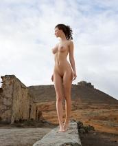 Susann on desert