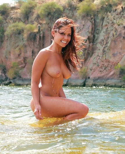 Nudes david Tatyana nude