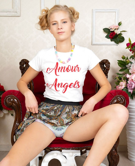 Amy Amour Girl By Amour Angels
