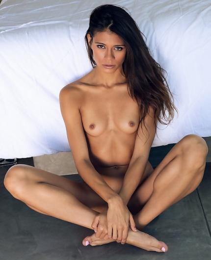 nackt Hannah Kylie Hannah Davis