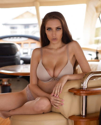 Angels ksenia amour Welcoming the