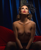 Gia Ramey Gay Happy Ending By Playboy