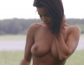 Natalie Costello Erotic Video By Playboy